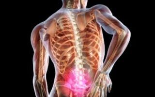 Причины и симптомы появления грыжи в поясничнм отделе. Эффективные методы диагностики и лечения