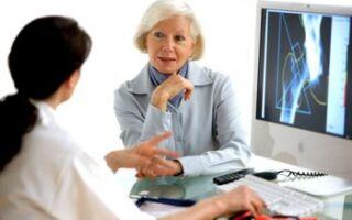 Причины и методы лечения остеопороза у женщин