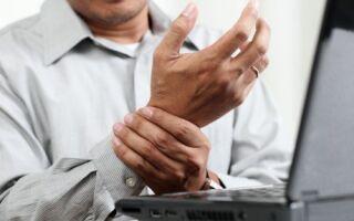 Ревматоидный артрит: виды, стадии, лечение