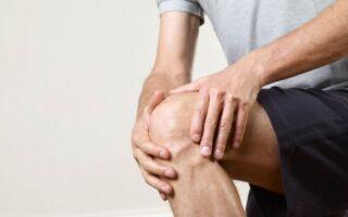 Диагностика и лечение болей в коленях у пожилых людей, как сохранить суставы здоровыми