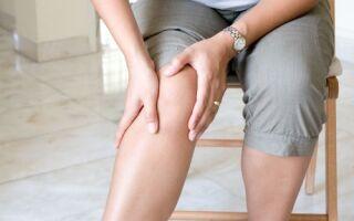 Деформирующий артроз: стадии, способы лечения
