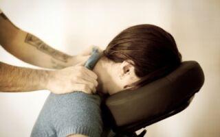 Цервикалгия: симптомы и лечение
