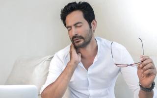 Артериальное давление при остеохондрозе шейного отдела позвоночника