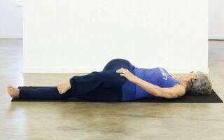 Правильная гимнастика при коксартрозе тазобедренных суставов