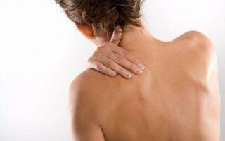 Дорсопатия грудного отдела — факторы развития и лечение