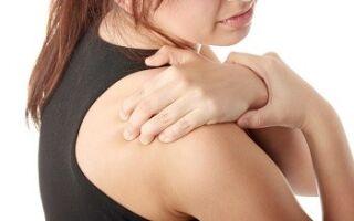 Как появляется артроз плечевого сустава? Симптомы и методы лечение