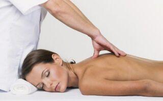 Боль в грудном отделе позвоночника: симптомы, лечение