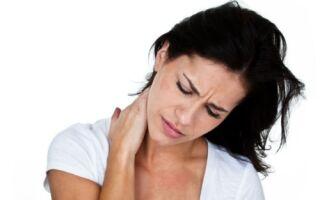 Продуло спину: симптомы, лечение