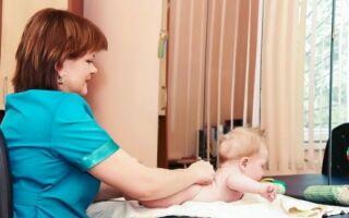 Кифоз: причины, диагностика, лечение