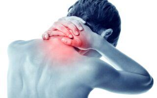 4 симптома шейного радикулита — какие бывают осложнения?