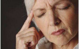 Симптомы и первые признаки инсульта у женщин, правила первой помощи