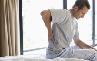 Как лечить остеохондроз шейного и грудного отдела позвоночника