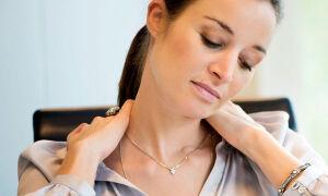 Как лечить головную боль при шейном остеохондрозе?