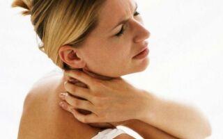 ВСД и шейный остеохондроз — в чём связь этих 2-ух недугов?