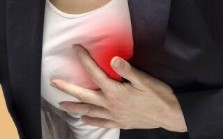 Разберемся, чем снять боль при межреберной невралгии