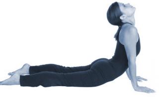 Какие есть упражнения для спины при остеохондрозе