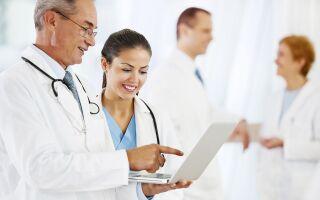Как определить болезнь по симптомам