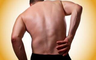 Грыжа диска l4 l5: симптомы, виды, лечение
