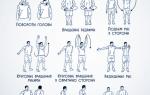 Тренировки на турнике при сколиозе: профилактика заболевания