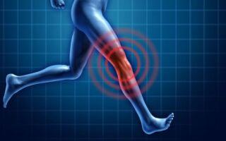 Остеоартрит: причины, симптомы и лечение