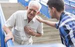 Боль в сердце при остеохондрозе, симптомы