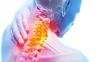 Остеохондроз шейного отдела позвоночника: лечение народными средствами