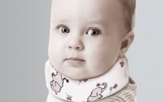 Почему у некоторых новорождённых короткая шея, 3 серьёзных осложнения.