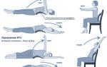 Как не довести позвоночник до остеохондроза?