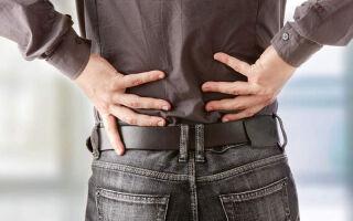 Гимнастика при остеохондрозе: ЛФК, лечение