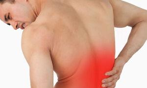 Почему болит спина: причины, разновидности боли, лечение