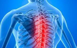 Избавляемся от остеохондроза грудного отдела позвоночника