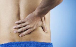 Симптомы и лечение люмбаго. Стандартные и альтернативные методы