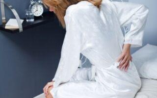 Лечение люмбаго в домашних условиях