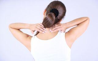 Кифосколиоз: причины, симптомы, лечение
