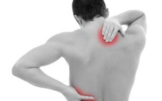 Воспаление мышц: причины, симптомы, лечение