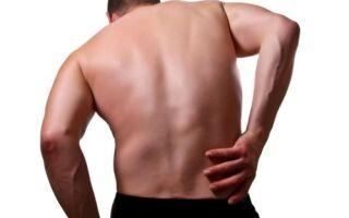 Стеноз позвоночного канала: симптомы и особенности