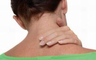 Как избавиться от дорсопатии шейного отдела позвоночника