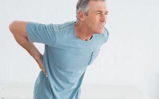 Что такое хондроз позвоночника, лечение