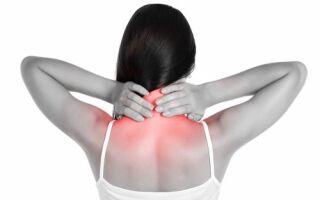 Гемангиома тела позвонка: причины, симптомы, лечение