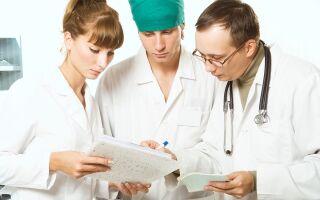 Профессиональный медицинский портал