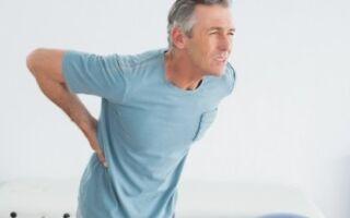 Особенности лечения спондилеза грудного отдела позвоночника
