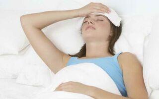 Симптомы мигрени у женщин: собенности развития и как им препятствовать