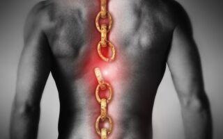 Дорсалгия позвоночника — что это такое, какие отделы затрагивает и как лечить?