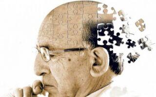 Что такое старческая деменция: причины появления, методы лечения и прогноз
