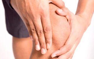 Полиартрит: симптомы и лечение
