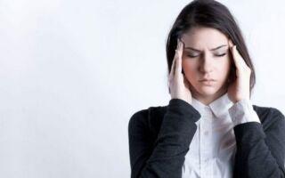 Таблетки от головной боли, список эффективных препаратов