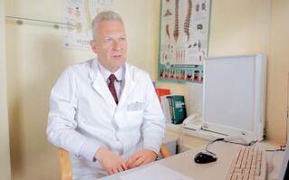 Экспертное мнение: Доктор медицинских наук, профессор Мутин И.Н. о болезни Шейермана-Мау