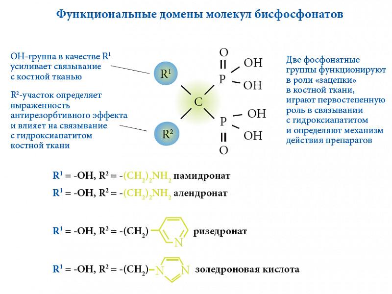 Бисфосфонаты