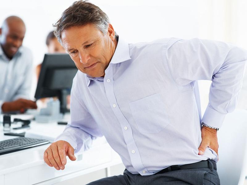 Причины ноющей боли в пояснице и нижней части спины у женщин