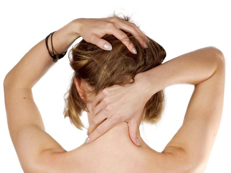 боль при остеохондозе